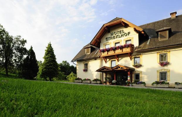 фото отеля Landhaus Streklhof изображение №1