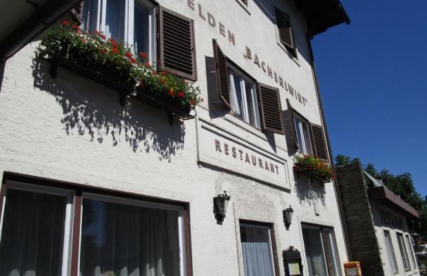 фото отеля Velden Bacherlwirt изображение №9