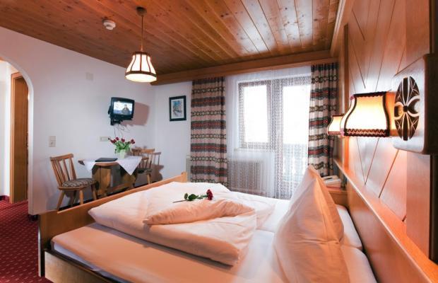 фотографии отеля Hotel Garni Pfeifer изображение №7