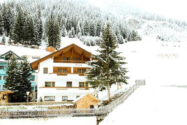 фото отеля Pischa изображение №5