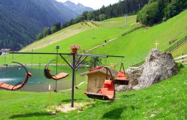 фото отеля Antik Wellness Pension Holzknechthof изображение №9
