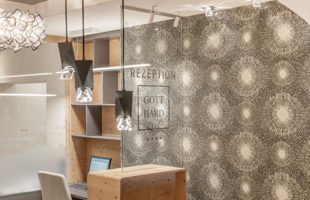 фото отеля Gotthard-Zeit изображение №17