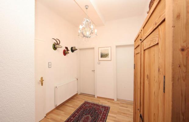 фото Appartements Furstauer изображение №22