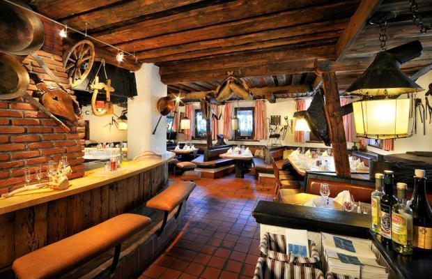 фото отеля Zur Dorfschmiede изображение №13