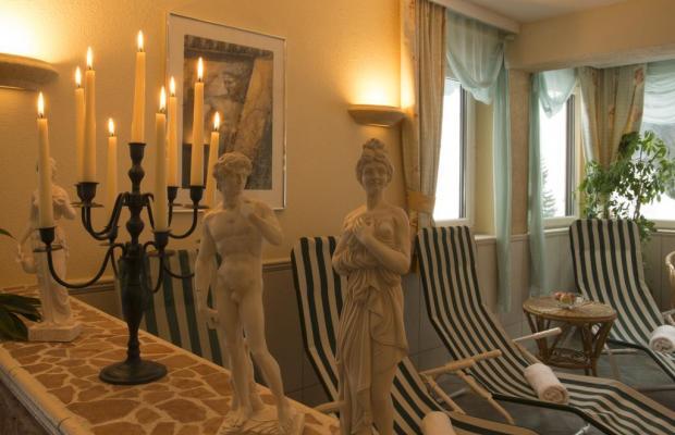 фото отеля Pension Bergkristall изображение №13