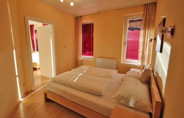 фото отеля Augasse изображение №13