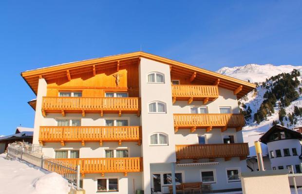 фото отеля Martinshof изображение №1