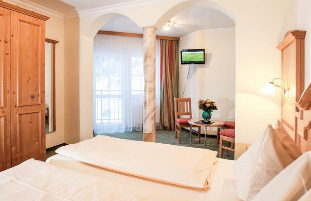 фото отеля Alpenhotel Tauernkoenig изображение №5