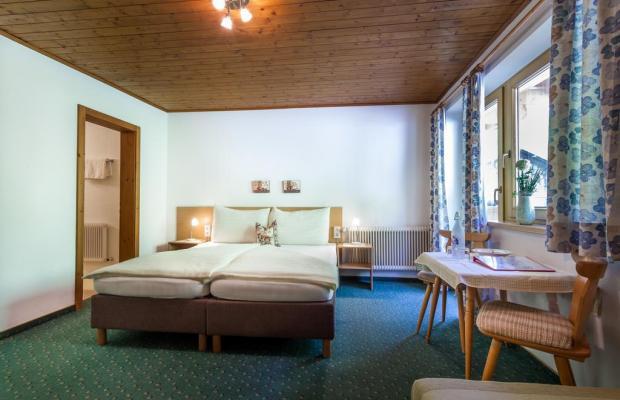 фото отеля Gastehaus Erler изображение №9