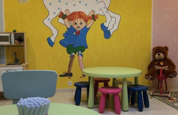 фото отеля Olimpionico изображение №49