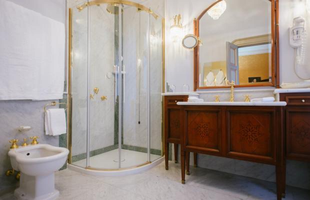 фотографии отеля Villa Crespi изображение №47
