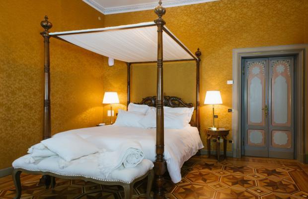 фотографии отеля Villa Crespi изображение №11