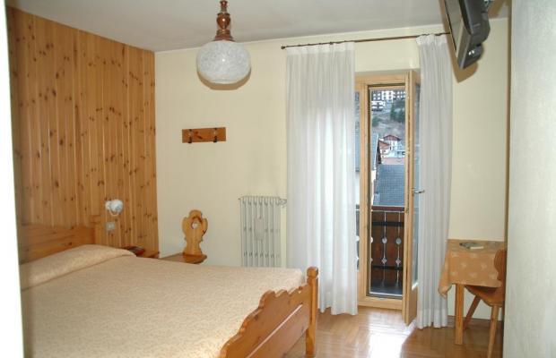 фотографии Hotel Vallecetta изображение №8