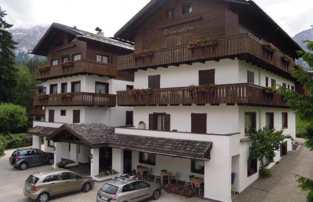 фото отеля Hotel Principe изображение №33