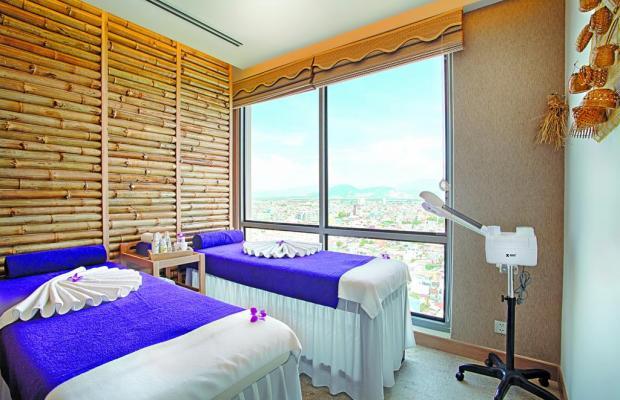 фото отеля Vanda изображение №33
