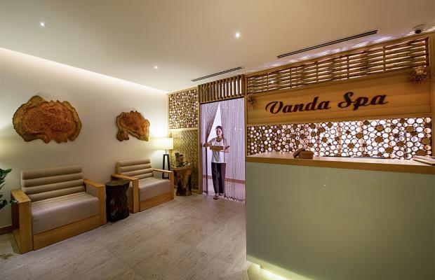 фото отеля Vanda изображение №13