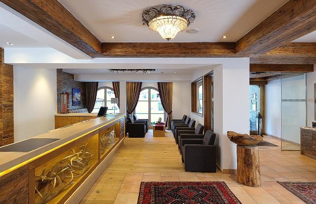 фотографии отеля Alpenhotel Ischgler Hof изображение №111