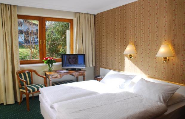 фото отеля Alpenhotel Erzherzog Johann изображение №33