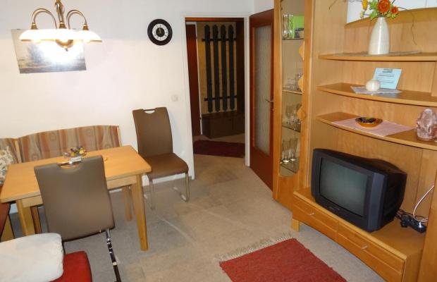 фотографии Casa Alpina изображение №8