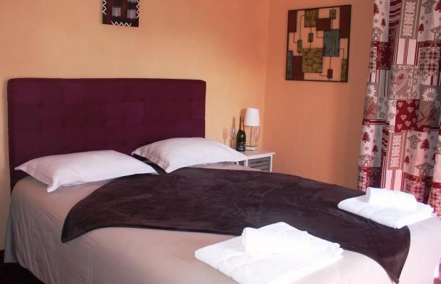 фотографии отеля La Belle Etoile изображение №7
