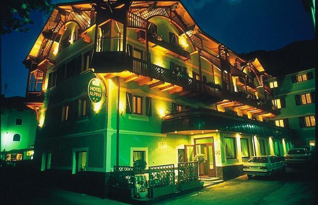 фотографии Hotel Alpina  изображение №12