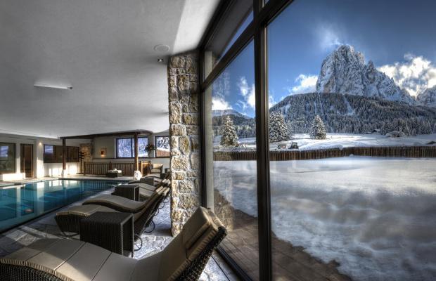 фото Sporthotel Monte Pana изображение №38