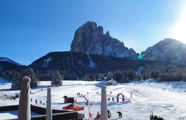 фотографии Sporthotel Monte Pana изображение №32