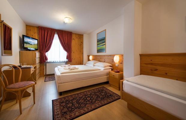 фото отеля Hotel Livigno изображение №33