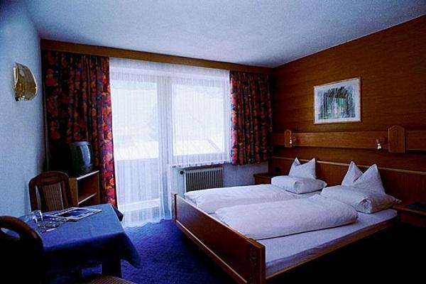 фотографии отеля Tanun Haus изображение №15
