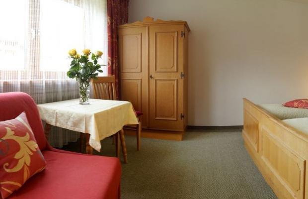 фото отеля Johannishof Pension изображение №13