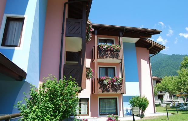 фото отеля Hotel Quadrifoglio изображение №25