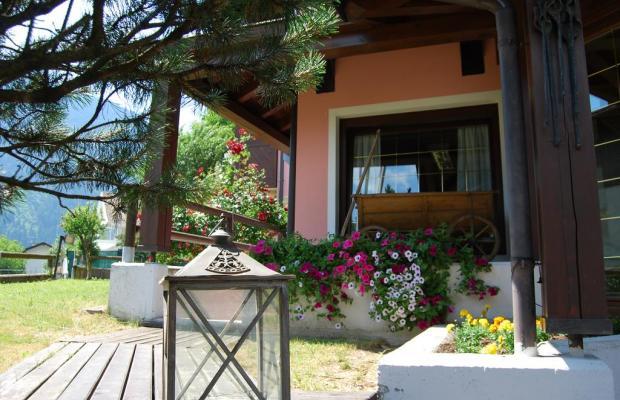 фотографии Hotel Quadrifoglio изображение №8