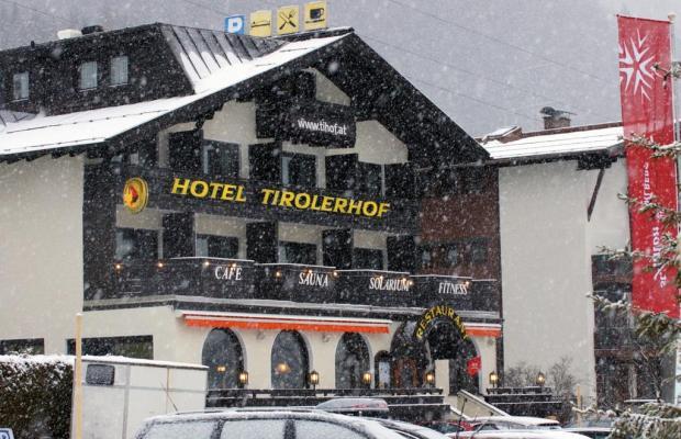 фото Tirolerhof (ex. Tirolerhof Trins) изображение №6