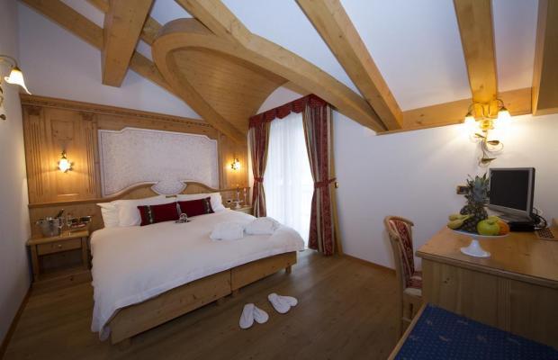 фотографии отеля Hotel Chalet all'Imperatore изображение №15