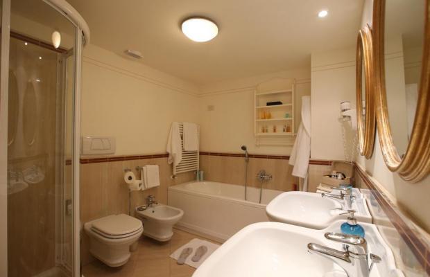 фотографии Alpen Suite Hotel  изображение №8