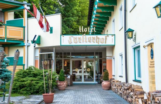 фото отеля Forsterhof изображение №29