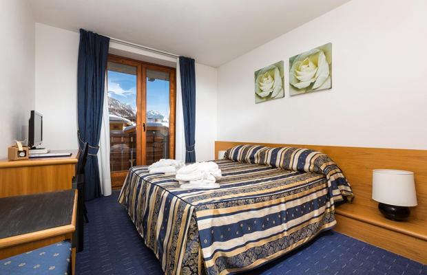фотографии отеля Hotel Alpina изображение №15