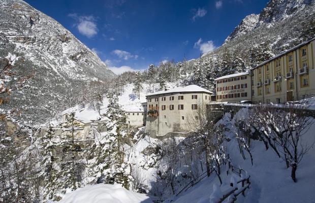 фото отеля QC Terme Hotel Bagni Vecchi изображение №1
