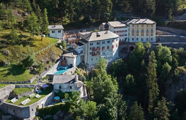 фотографии отеля QC Terme Hotel Bagni Vecchi изображение №15