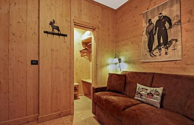фотографии отеля Baita dei Pini изображение №11