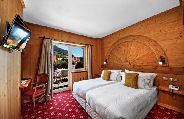 фотографии отеля Baita dei Pini изображение №7