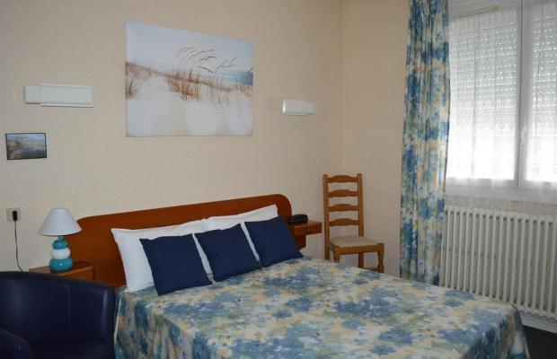 фото отеля Hotel Christina Chateauroux изображение №17
