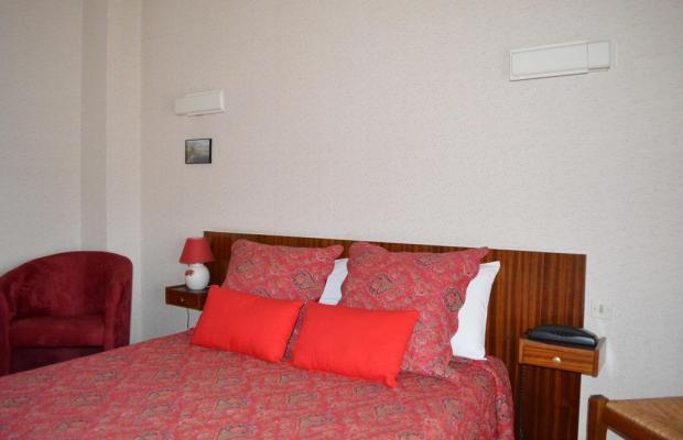 фото Hotel Christina Chateauroux изображение №14