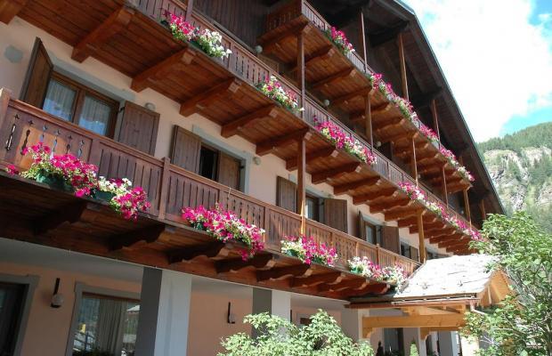 фотографии отеля De Champoluc изображение №19
