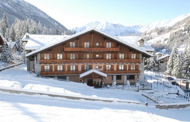 фото отеля De Champoluc изображение №1