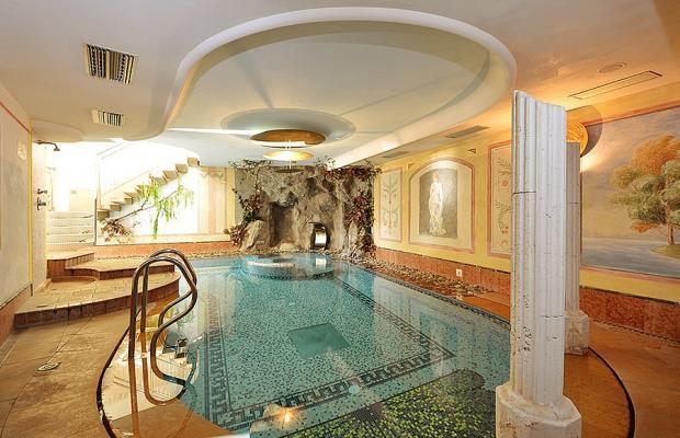 фото отеля Hotel La Soldanella изображение №41