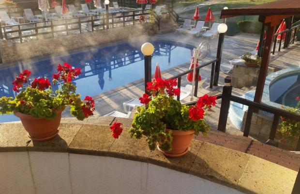 фотографии Aspa Vila Hotel & SPA (Аспа Вила Хотел & Спа) изображение №20