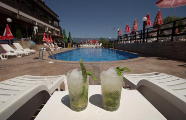 фотографии Aspa Vila Hotel & SPA (Аспа Вила Хотел & Спа) изображение №16