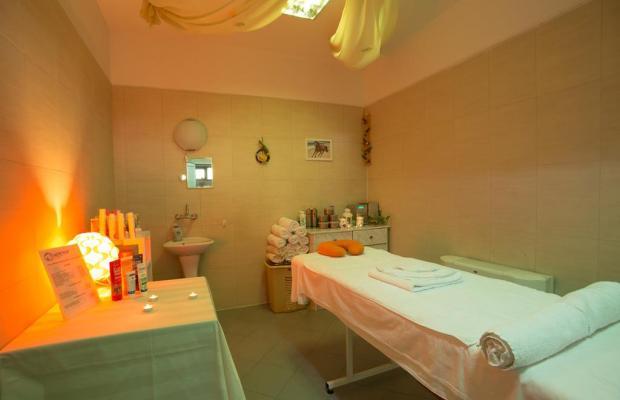фото Aspa Vila Hotel & SPA (Аспа Вила Хотел & Спа) изображение №14