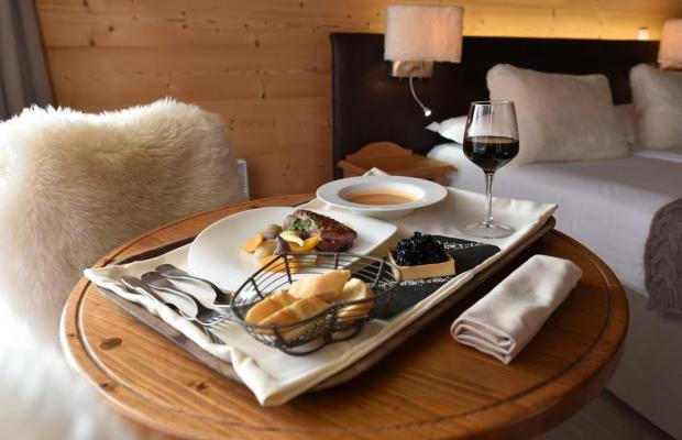 фото отеля La Chemenaz изображение №9